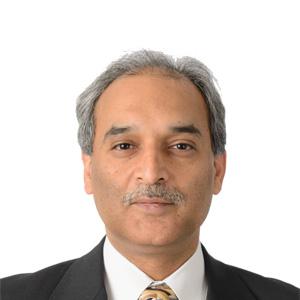 Alok Kishore, Chief Executive Officer, Wago India