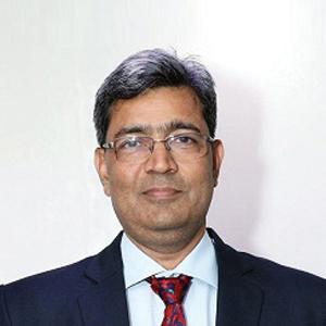 Bhanu Pratap Yadav, Indian Renewable Energy Development Agency (IREDA)