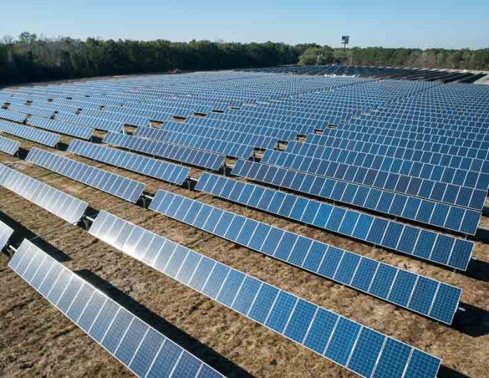 Tata Power Solar Project Gujarat