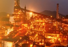 Criticality Of Power Distribution System In A Steel Plant