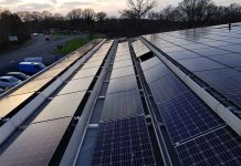 Risen Energy Secured A Contract Of 165 Mw With Spring Energy