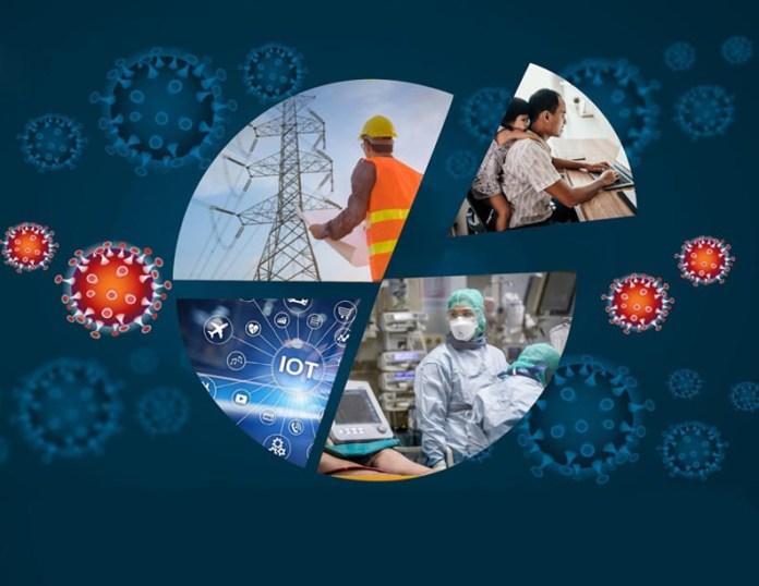 Scenario Electrical Engineering Covid 19