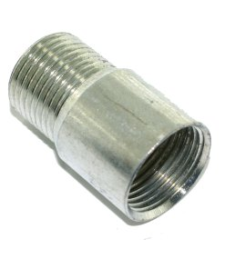 "3/4"" Male to 20mm Female Steel Conduit Adaptor 1"