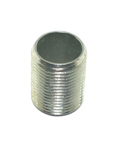 Standard Threaded Nipple for 20mm Conduit