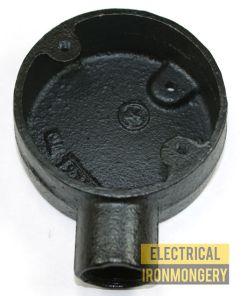 Black Enamel Boxes & Accessories
