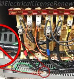 450 10 a transformer grounding dry type transformer enclosures wiring transformers grounding [ 3488 x 2170 Pixel ]