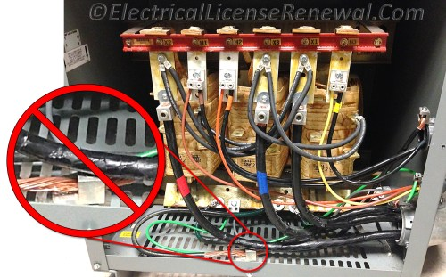 small resolution of 450 10 a transformer grounding dry type transformer enclosures wiring transformers grounding