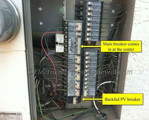 small resolution of back wiring electrical panel wiring diagram fascinating back wiring electrical panel