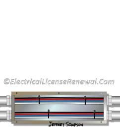 metal electrical wiring [ 4000 x 2022 Pixel ]