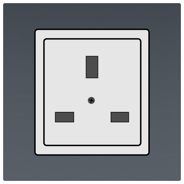 qatar electrical outlets around