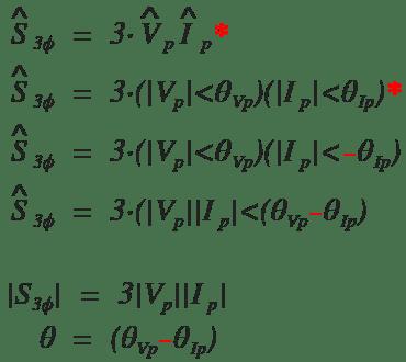Avoid These Three Phase Power Formula Mistakes