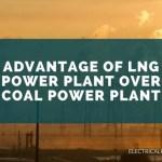 LNG Power Plant