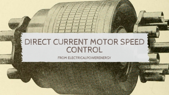 Simple Proportional Integral Motor Speed Control
