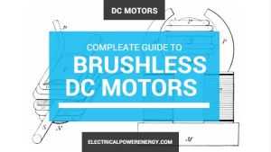Brushless Direct Current Motors