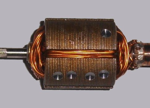 Compleate Guide To Direct Current Electric Motors