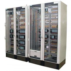 Vfd Panel Wiring Diagram Computer Motherboard Parts Plc | Control And Relay Auto Synchronizing Manual Change Over