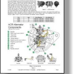 Dorman 4 Pin Relay Wiring Diagram Whirlpool Ice Maker 15 Acr Lucas Alternator Parts ~ Odicis