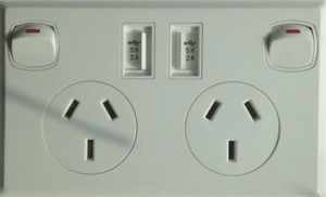 USB-Power-point-Canberra-Socket