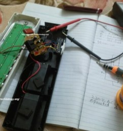 led light circuit project [ 1024 x 768 Pixel ]