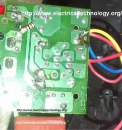 led circuit diodo led diy led lamp [ 1024 x 768 Pixel ]