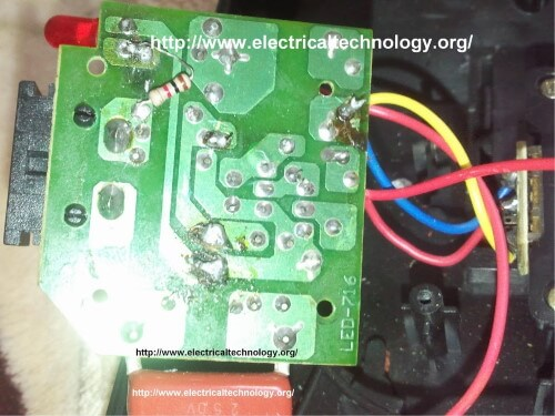 medium resolution of  led circuit diodo led diy led lamp