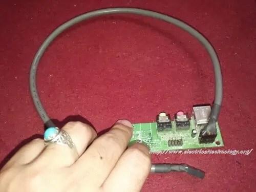 medium resolution of  usb mini fan homemade very simple using pc 12v fan motor