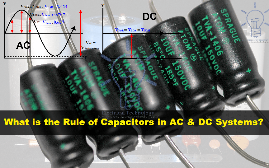 Ac To Dc Power Supply Circuit Using Dropping Capacitor Circuits