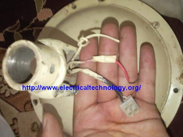 Wiring Diagram Ceiling Fan And Light