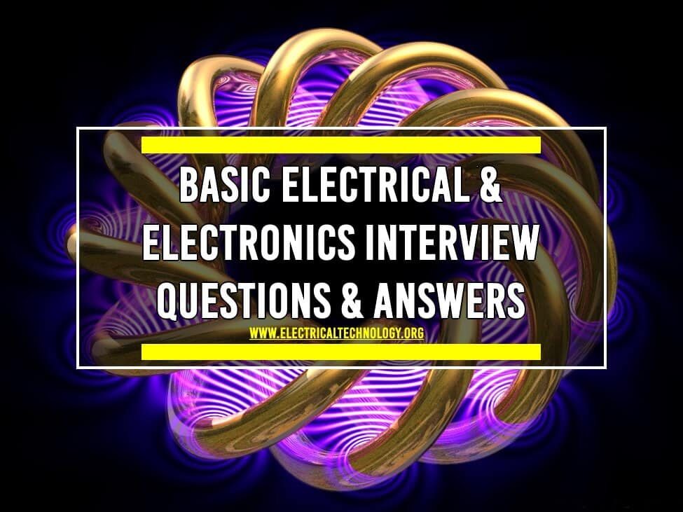 medium resolution of basic electrical wiring quiz questions with answers wiring diagram electrical wiring questions and answers basic electrical