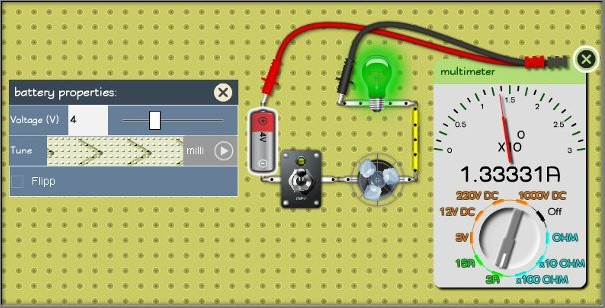 Online Circuit Diagram Circuit Diagram Maker Software Free