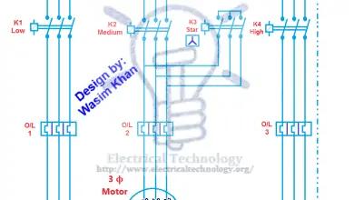 3 phase split ac wiring diagram e46 m3 starter single three diagrams 1 wring multi speed motor speeds direction power control