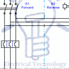 Shunt Motor Wiring Diagram 1998 Nissan Maxima Engine Rev / For Three-phase Connection Power And Control Diagrams