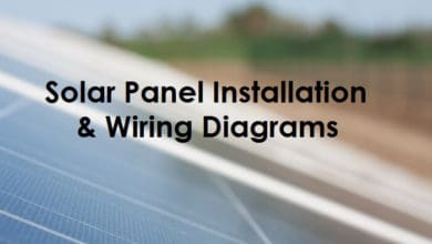 wiring diagram solar panel installation 3000gt ignition diagrams electrical tech
