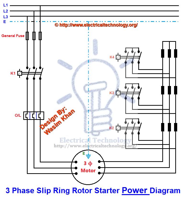 Wiring Diagram Panel Kontrol