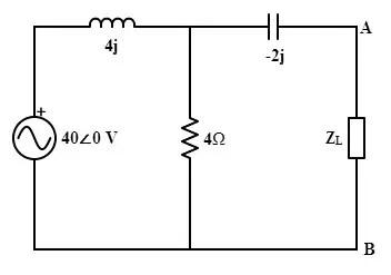 Maximum Power Transfer Theorem for AC & DC Circuits