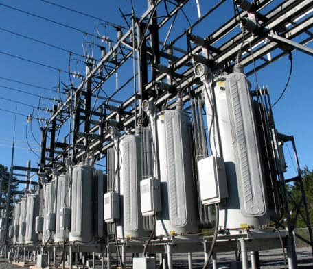SCADA in Distribution System