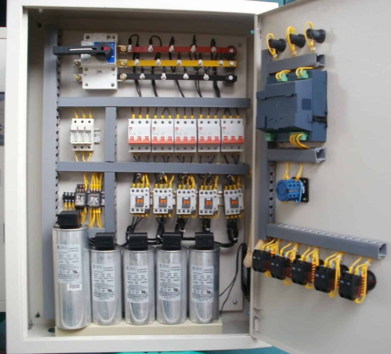 hight resolution of capacitor bank in industries wiring and power distribution