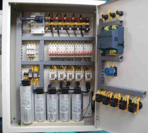 small resolution of capacitor bank in industries wiring and power distribution
