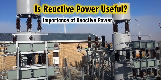 63 Ac Circuit Calculations Reactive Power 3 Phase