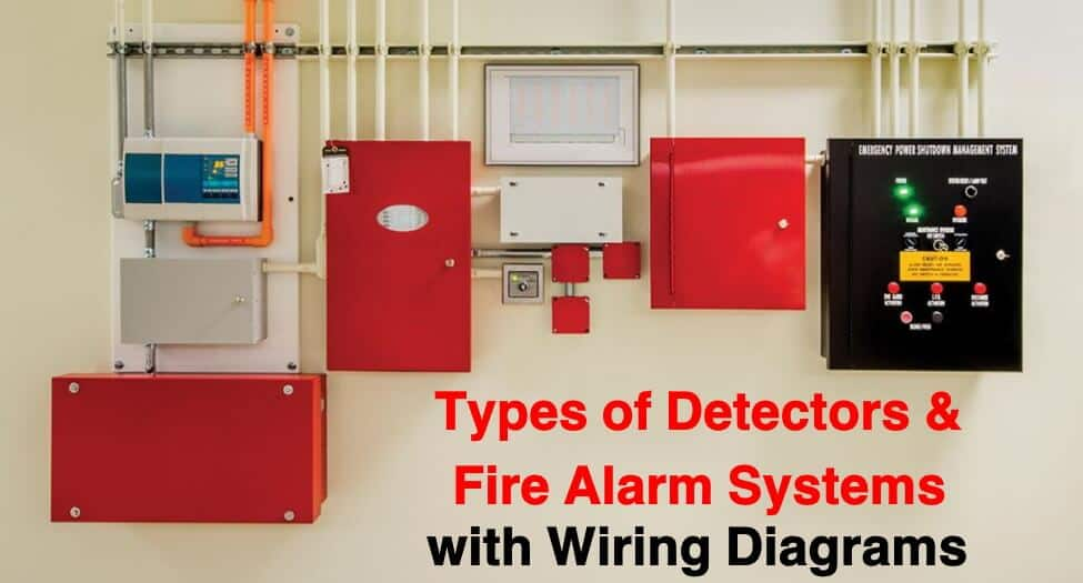 Conventional Smoke Detector Wiring Diagram Large Building Fire Alarm