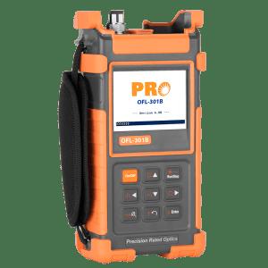 Precision Rated Optics OFL-301B Repair