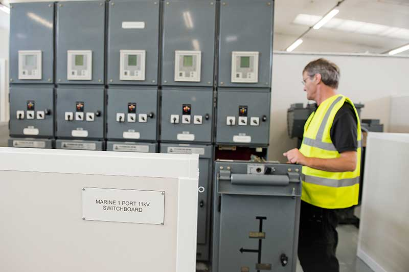 HV Training at the PASS High Voltage Training Centre - Electrical Training Course