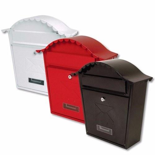 letter box # 18