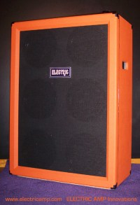 ELECTRIC Amp 6x12 Speaker Cabinet for Pro Audio Musicians