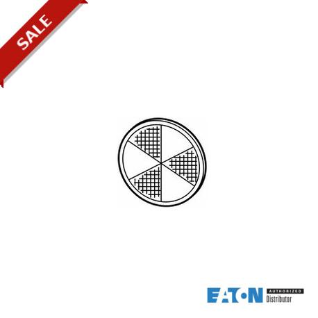 LSO-XR75 281984 EATON ELECTRIC Réflecteur de barrière phot..