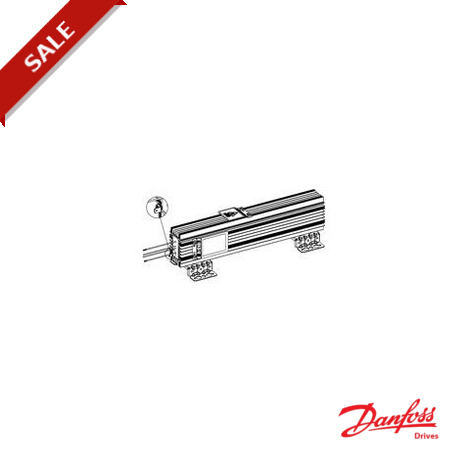 175U3313 DANFOSS DRIVES VLT Brake Resistor MCE 101 MCE101A..