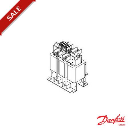 130B3179 DANFOSS DRIVES Выходной фильтр VLT FC-Series Elec..