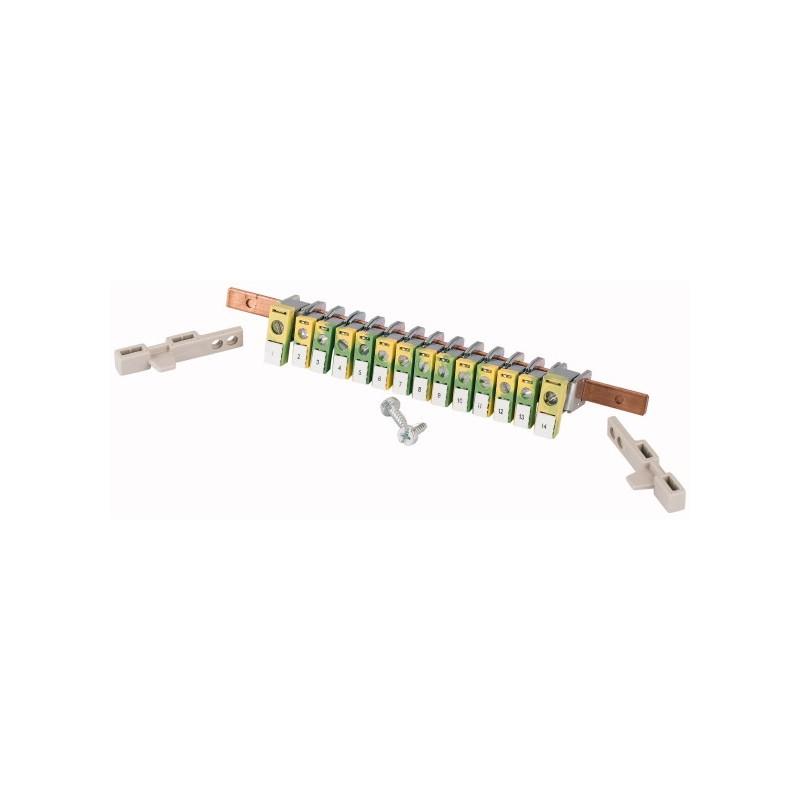 PEN43RS18 070108 EATON MOELLER PE-(PEN-) rail for fuse enc..