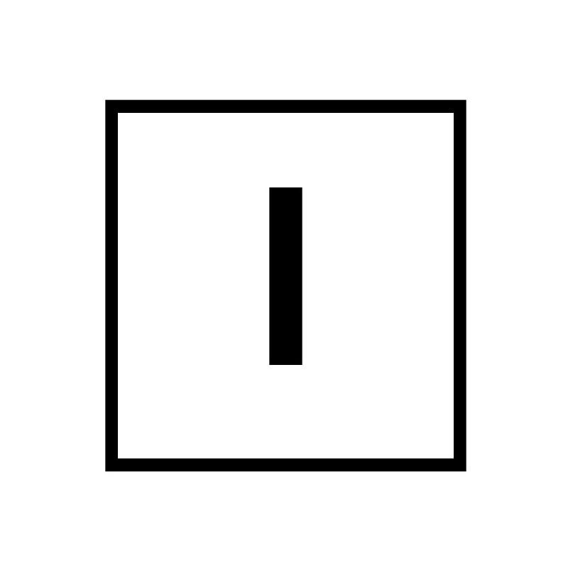 20TQ25 054507 EATON ELECTRIC Étiquette, blanche, symbole m..