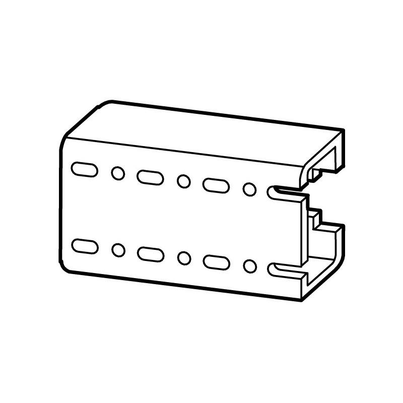 WW6-ID 051135 EATON ELECTRIC Profilé de châssis-support, h..
